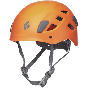 Black Diamond Half Dome Helmet Kids, bd orange
